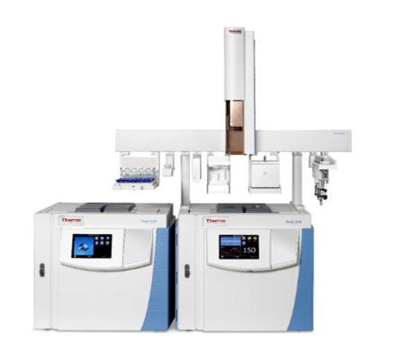 хромато масс-спектрометр
