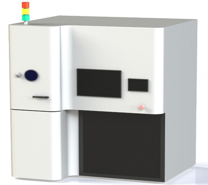 вакуумная камера напыления