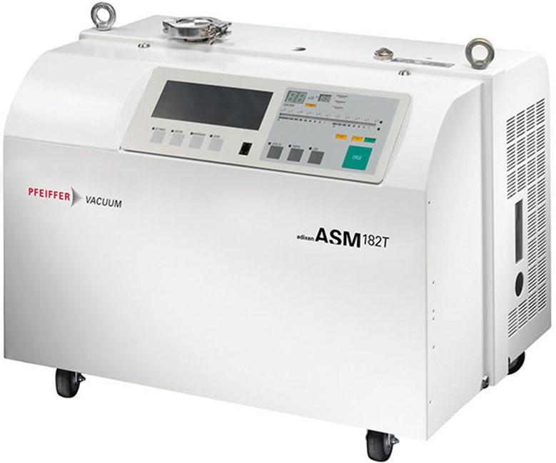 течеискатели ASM – сфера применения
