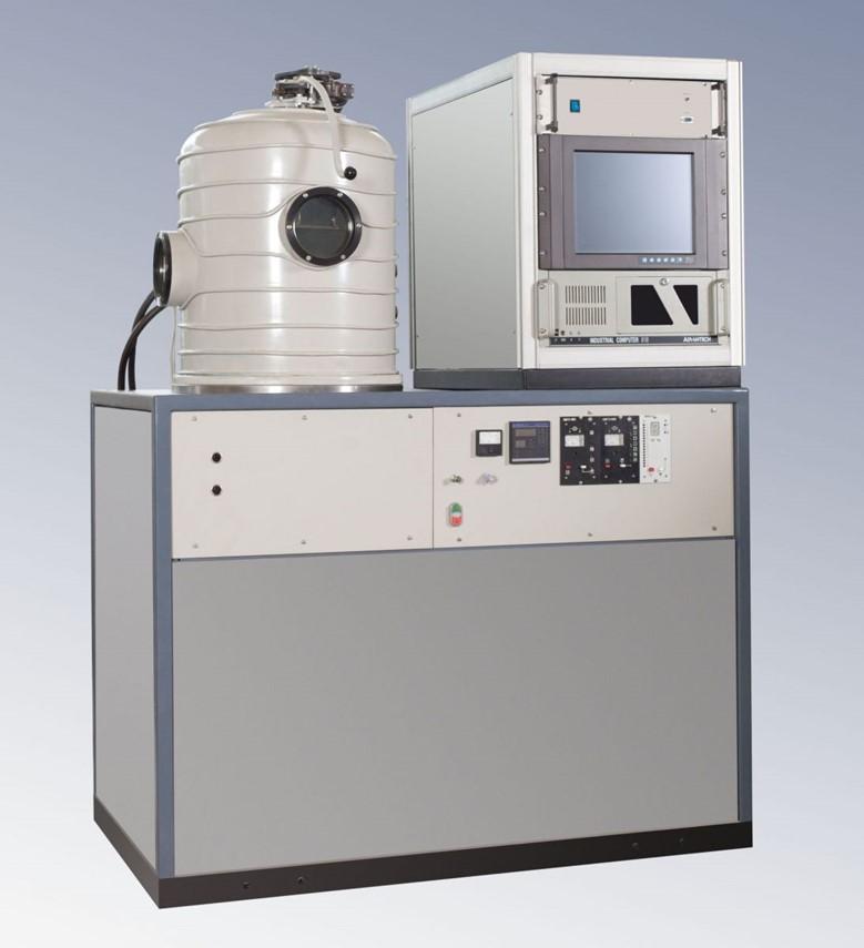 установки вакуумного напыления